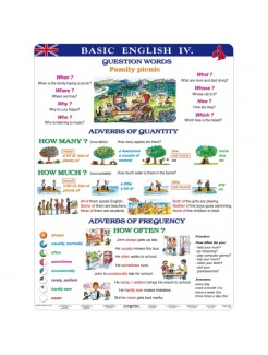 Basic English IV