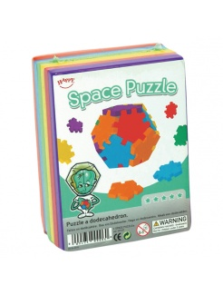 Space Puzzle